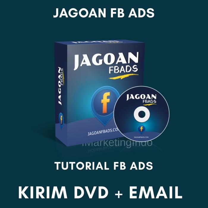 Foto Produk buku.terbaru Jagoan Fb Ads - Tutorial Jago Fb Jagofb Mahir dari AjimanRamadan