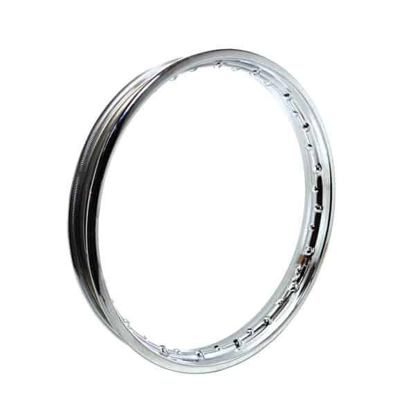 Foto Produk Velg (Rim RR Wheel) - Supra X 125 FI, Revo FI 42701KEV882 dari Honda Cengkareng