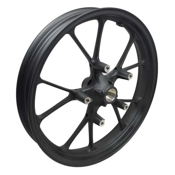 Foto Produk Wheel Front Ma Ax Gy - CBR 150R K45G & K45N 44601K45NA1MAG dari Honda Cengkareng