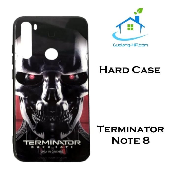 Foto Produk Case Terminator Xiaomi Redmi Note 8 dari Gudang-HP