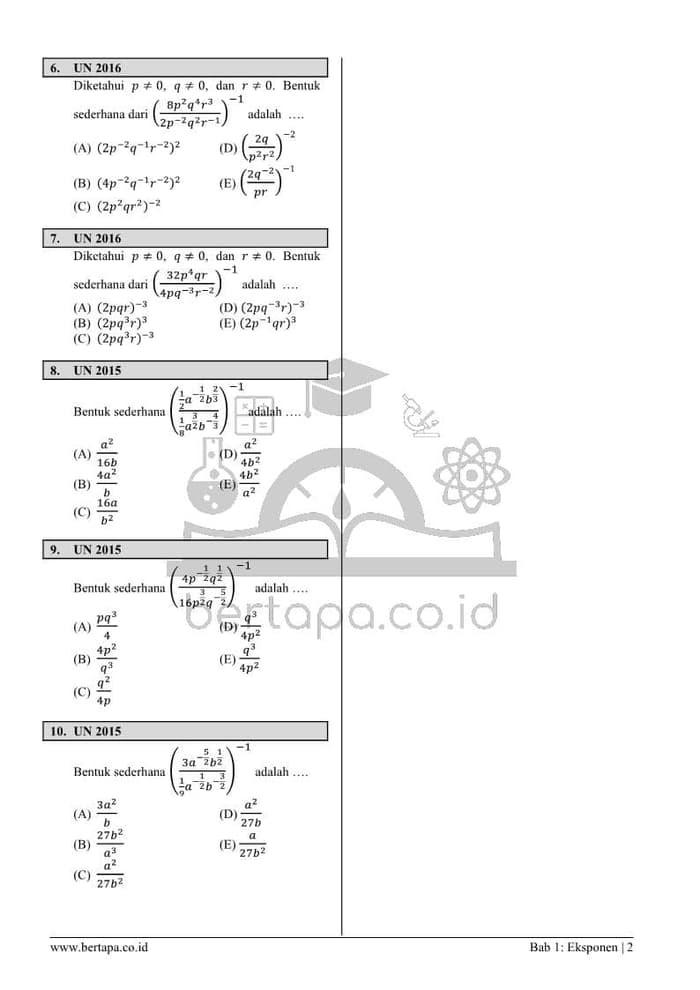 Jual Baru Basoka Un Ips Buku Aktif Soal Matematika Ujian Nasional Ips Jakarta Selatan Yulianamayasari Tokopedia