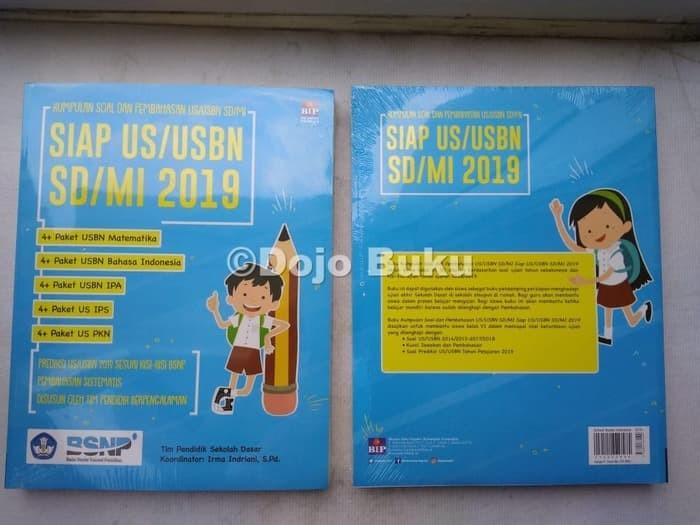 Jual Kumpulan Soal Sd Kumpulan Soal Dan Pembahasan Un Usbn Sd Mi 2019 By Jakarta Pusat Elisa Gunarto Tokopedia