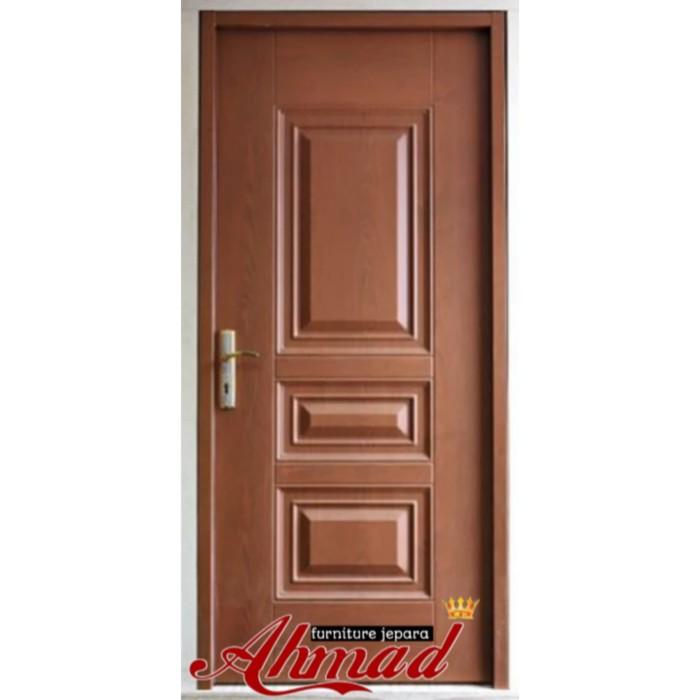 Jual Kusen Pintu Minimalis Terbaru Kab Jepara Ahmad Funiture Tokopedia