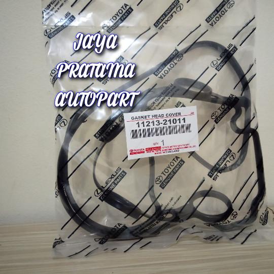 Foto Produk Packing Paking Tutup Klep Yaris Vios New Vios dari JAYA PRATAMA AUTOPART