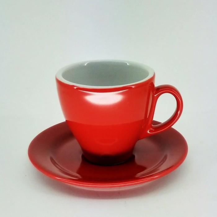 Jual Cangkir Kopi Cappuccino Latte Coffee Mug Grande Bold Jakarta Barat Dapur Dan Ruang Tamu Tokopedia