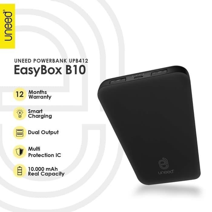 Foto Produk Uneed Power Bank EasyBox B10 dari vivan storee