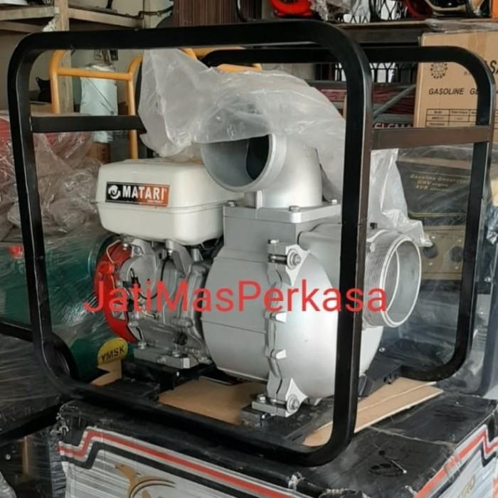 Jual Pompa Air Lumpur Pasir Portable Alkon 6inch Kota Tangerang Jatimegah Tokopedia