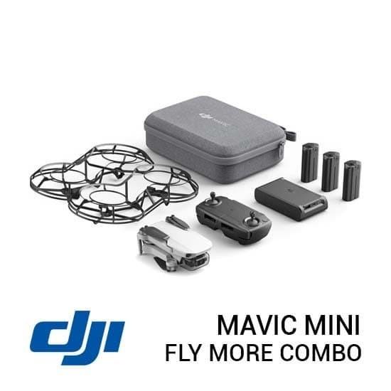 Jual DJI MAVIC MINI FLY MORE COMBO - MAVIC MINI COMBO ...