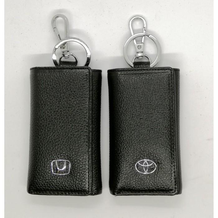 Foto Produk Dompet STNK Kulit asli, Gantungan Kunci Kulit, Dompet STNK Mobil dari Next G21