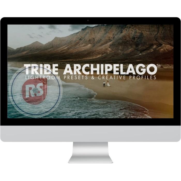 Archipelago bundle for mac osx