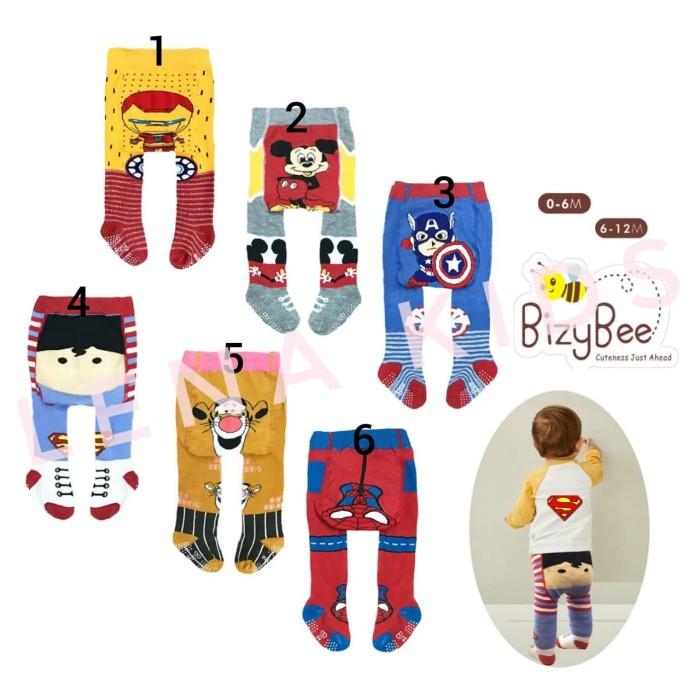 Jual Legging Bayi Bizy Bee Baby Boy Bayi Laki Laki Leging Kab Bogor Lena Kids Tokopedia