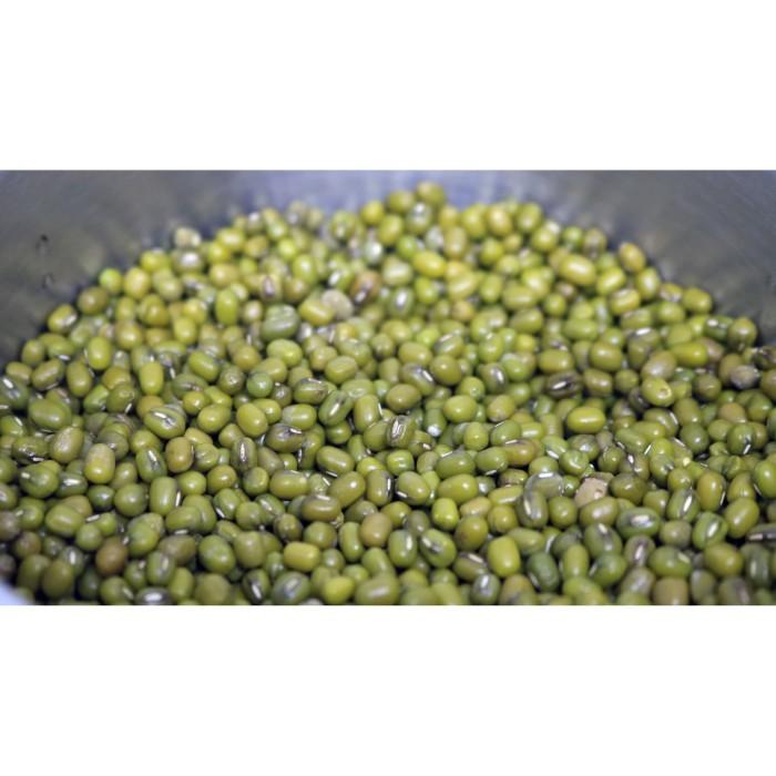 Foto Produk Kacang Hijau Super 250 Gr/ Mung Bean dari osp shop