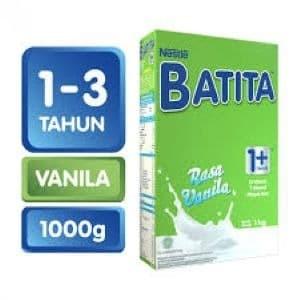 harga Dancow batita vanila 1000gram Tokopedia.com