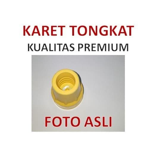 Foto Produk KARET KAKI KRUK TONGKAT KETIAK KUALITAS PREMIUM HIGH QUALITY dari Gudang Metro JKT