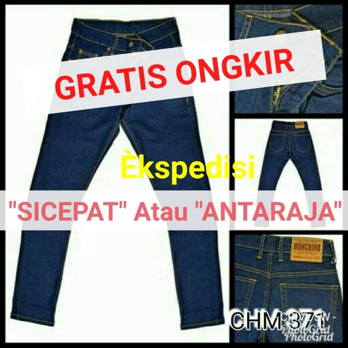 harga Chm 371 celana jeans levis panjang stretch skinny laki Tokopedia.com
