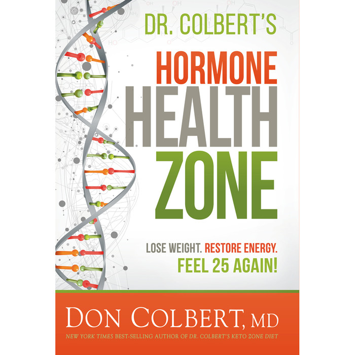 Jual Paperback Dr Colbert S Hormone Health Zone Lose Weight Restore Jakarta Pusat Putra Indonesia E Books Tokopedia