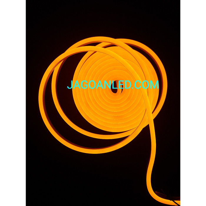 Jual Led Neon Flex Dc 12v Yellow Kota Malang Jagoanled Tokopedia