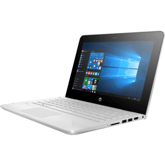 Jual Hp Notebook X360 11 Ab129tu White Jakarta Timur Utama Computer Tokopedia