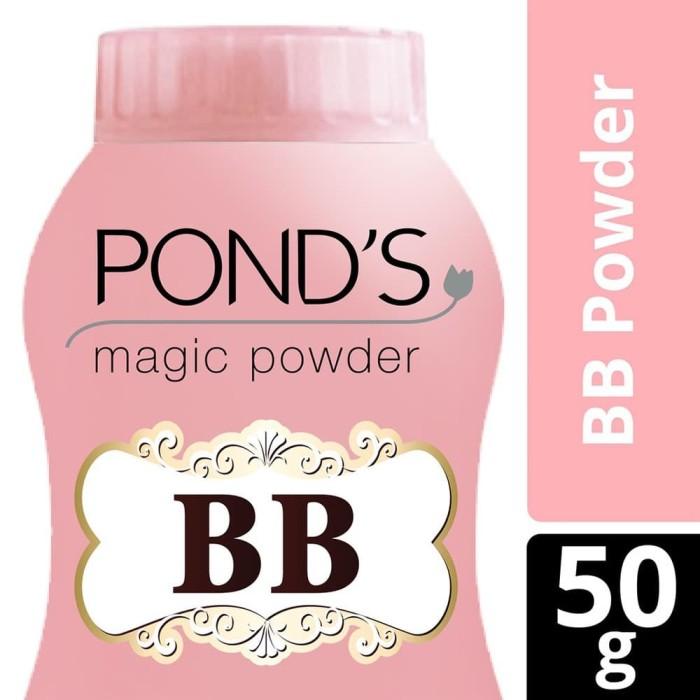 Foto Produk Pond'S Magic Powder Bb 50 G dari Unilever Official Store