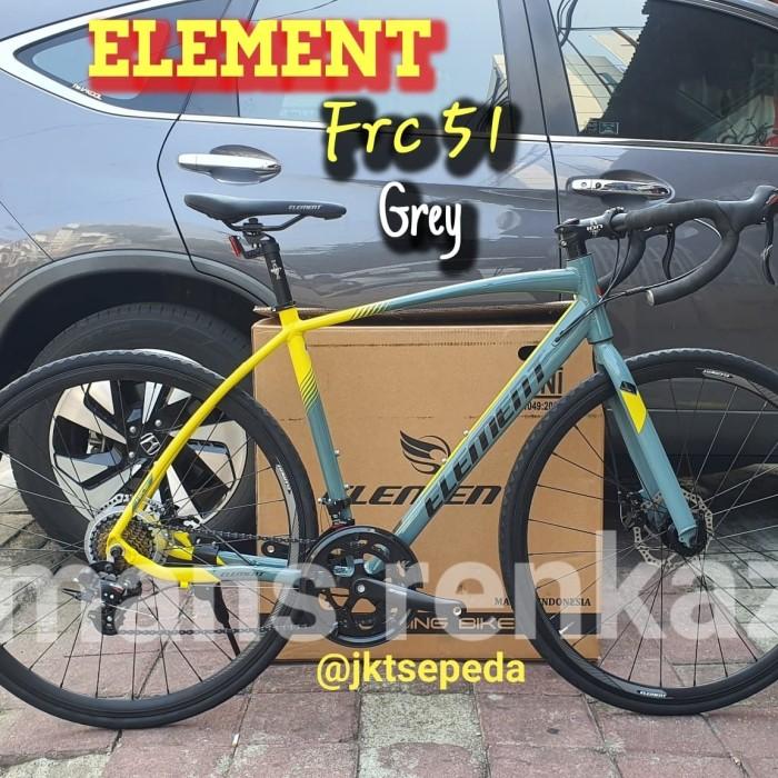 harga Sepeda balap roadbike element frc51 Tokopedia.com
