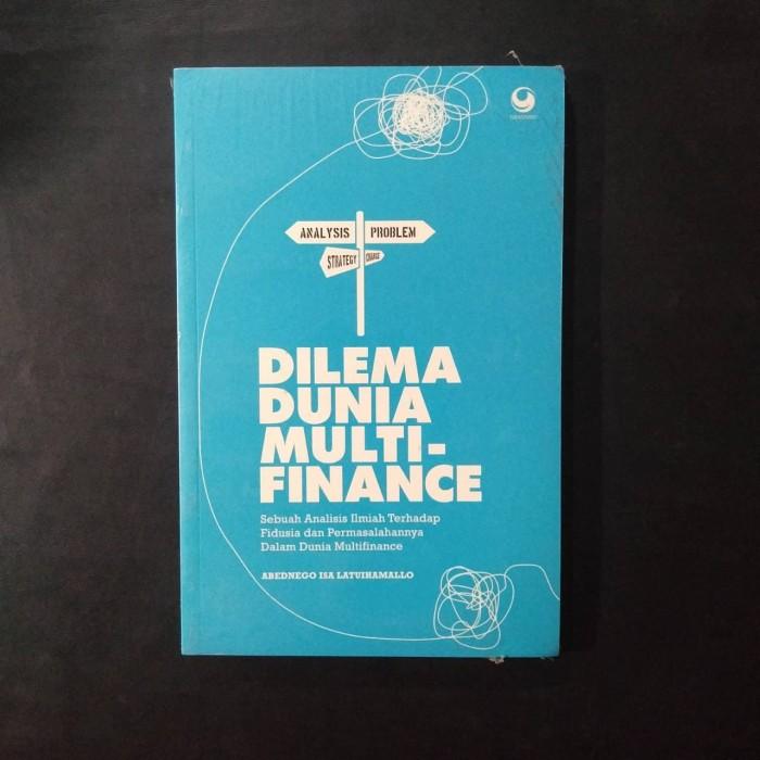 Perbedaan Bca Finance Dan Bca Multifinance - Berbagai ...