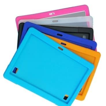 Foto Produk softcase tablet 10 inch 10.1 inch case casing - Hitam dari LKtech
