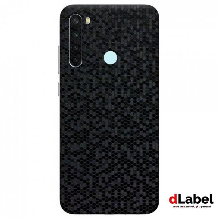 Foto Produk Redmi Note 8 Honeycomb Swamp Skin Premium Garskin - dLabel dari DLabel Online