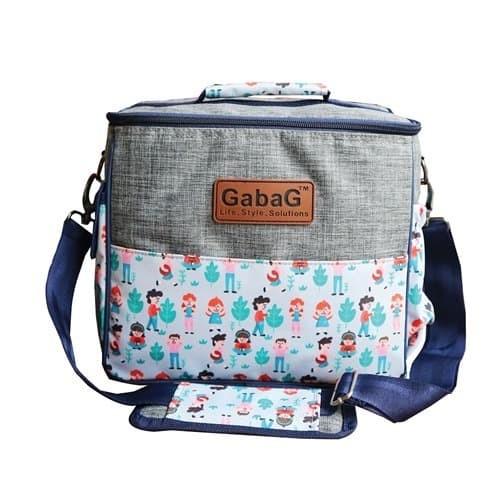 Foto Produk GABAG - Single Sling Series Forest - No Custom dari GabaG Indonesia