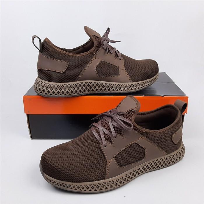 Jual Sepatu Sneakers Pria Donatello Ag 700402 Kota Bandung