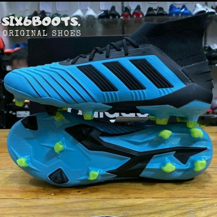 Jual Sepatu Bola Adidas Predator 19 1 Kota Depok Six6boots