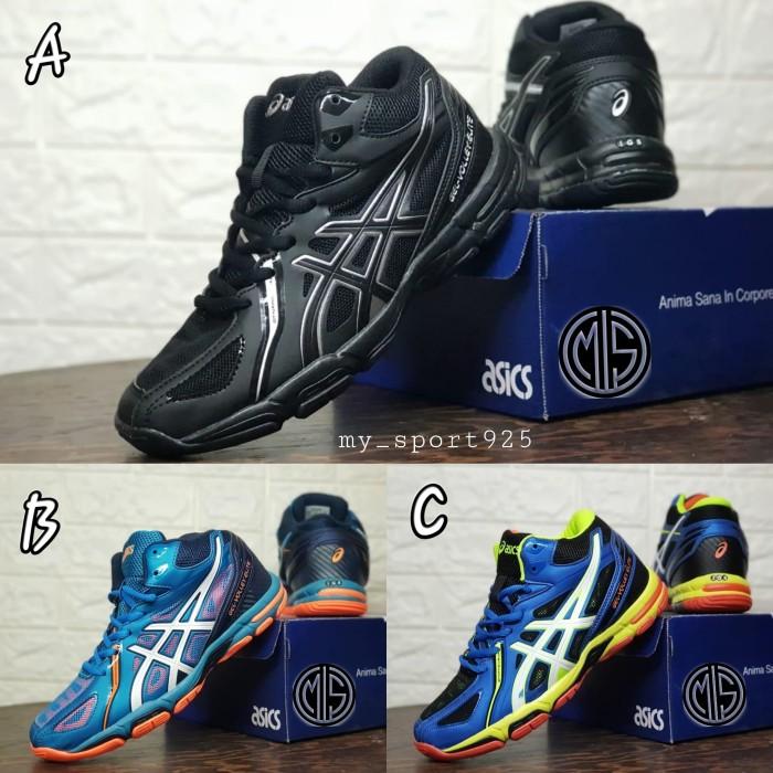 Jual Sepatu Asics Gel Elite 3 MT