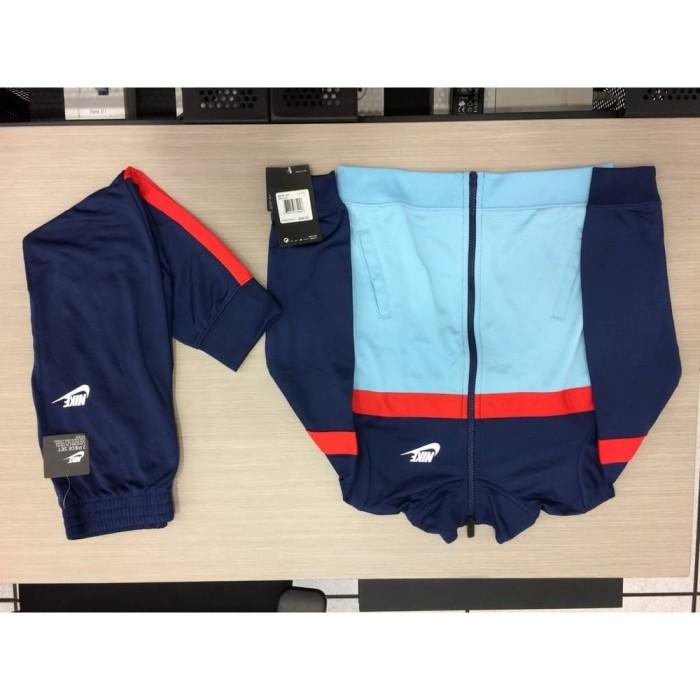 Foto Produk Jaket Nike dan Celana 1set Original Anak 7th berkualitas dari Wildan_shp