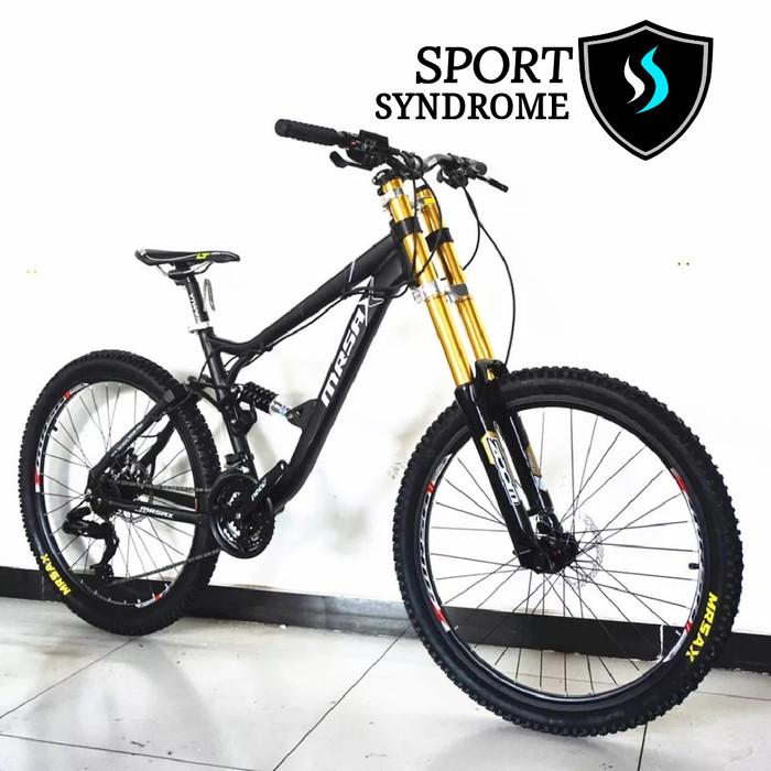 Daftar Harga Sepeda Mtb Camp - Trend Sepeda