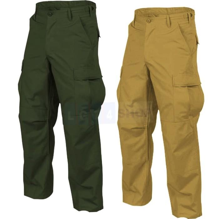 harga Celana pdl panjang / celana cargo panjang / celana panjang tactical Tokopedia.com