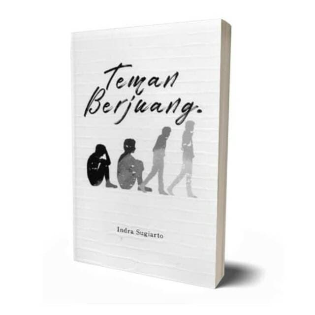 Foto Produk Teman Berjuang - Indra Sugiarto dari Mall Buku