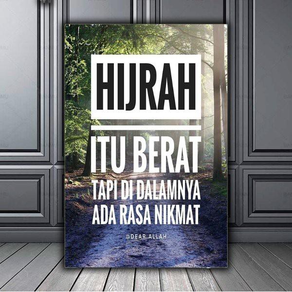 Jual Home Decor Kata Kata Bijak Islami Kota Bekasi Mall Idaman Tokopedia