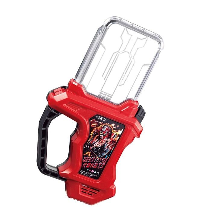 Jual Bandai Kamen Rider Ex Aid Dx Gekitotsu Robots Gashat Kab Bekasi Michael Hobby Shop Tokopedia
