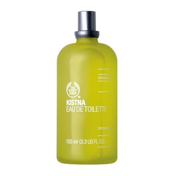 Jual The Body Shop Kistna Eau De Toilette 100ml - Kota