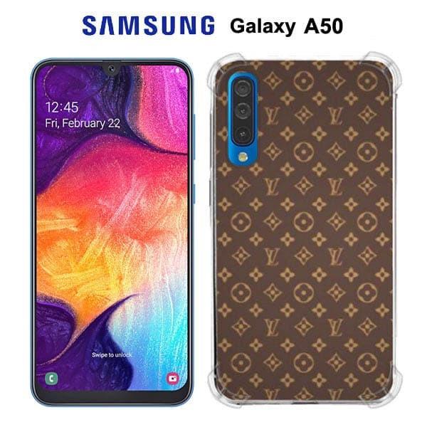 Jual Softcase Hp Lv Monogram Samsung Galaxy A50 Custom Case Kota Bandung Laris Casing Shop Tokopedia
