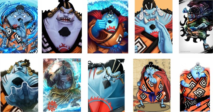Jual Sticker Print Jinbei One Piece Satu Set Termurah Bisa Custom Kota Yogyakarta Proskin Tokopedia