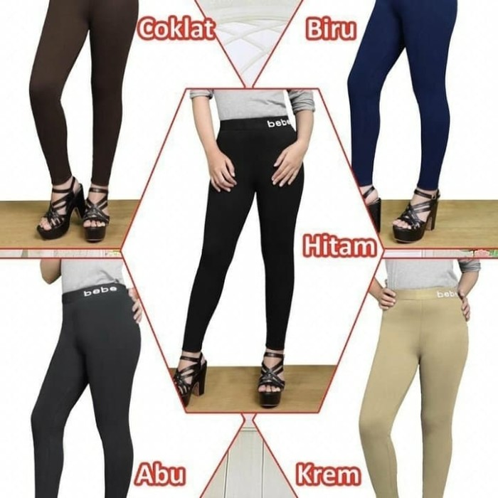 Jual Celana Legging Bebe Kota Pekanbaru Galeri Keachara Tokopedia