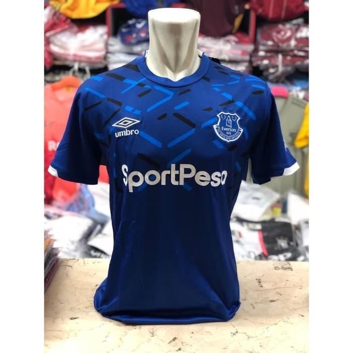 Jual Jersey Everton Home 2019 2020 Biru M Jakarta Pusat Amdb Shop Tokopedia