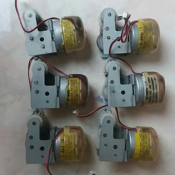Foto Produk motor hopper atau motor toner Canon IR 5000/5020/6000/5075/6570 dari JA Copier