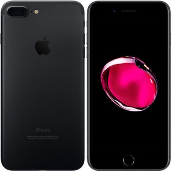 Foto Produk iphone 7 Plus / 7+ 128GB Garansi Resmi TAM / Ibox dari LJS OFFICIAL