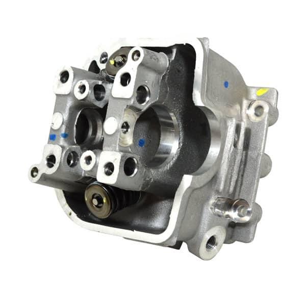 Foto Produk Head Assy Cylinder - New BeAT Sporty eSP 1220BK25600 dari Honda Cengkareng