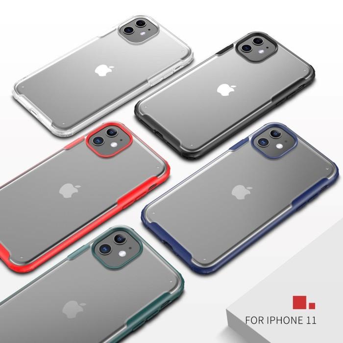 Jual Case Iphone 11 11 Pro 11 Pro Max Fuze Anti Crack Baby
