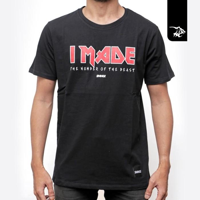 Foto Produk Tshirt Persib - I MADE - Simamaung Store [Ready Stock] dari SIMASTORE