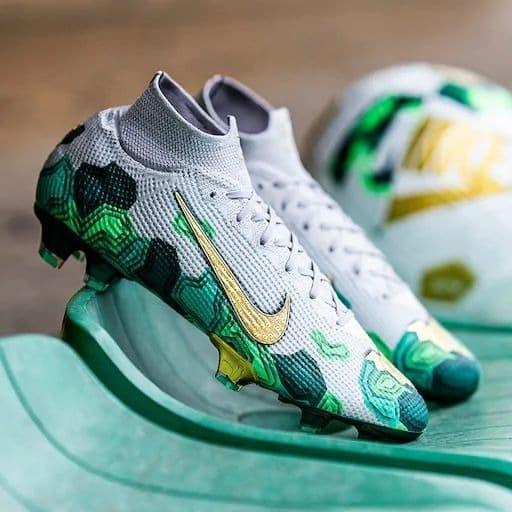 Jual Sepatu Bola Nike Mercurial Superfly Vii Elite Fg X Mbappe