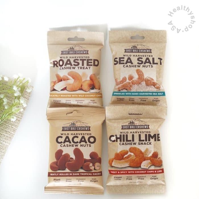 Foto Produk East Bali Cashew Nuts - Cacao dari ASA natural & healthy