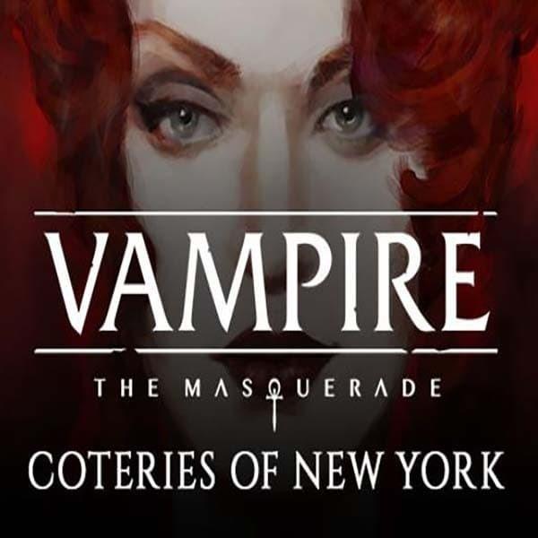 Foto Produk Vampire The Masquerade Coteries of New York | PC GAME dari Lapak Lancar Jaya